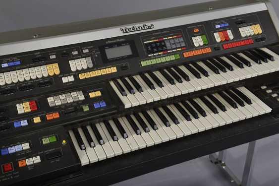 Electric Organ - photo 2