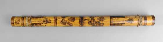 Bamboo-Psalter - photo 1