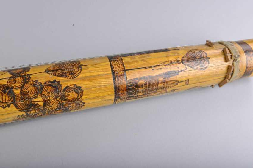 Bamboo-Psalter - photo 2