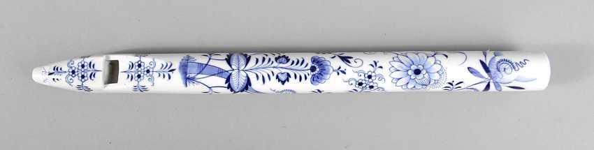 Porcelain organ pipe - photo 1