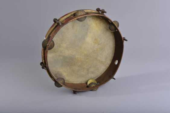 Tambourin - photo 2