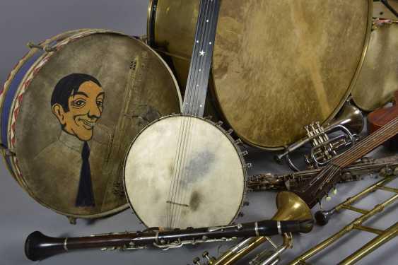 Konvolut Musikinstrumente - photo 2