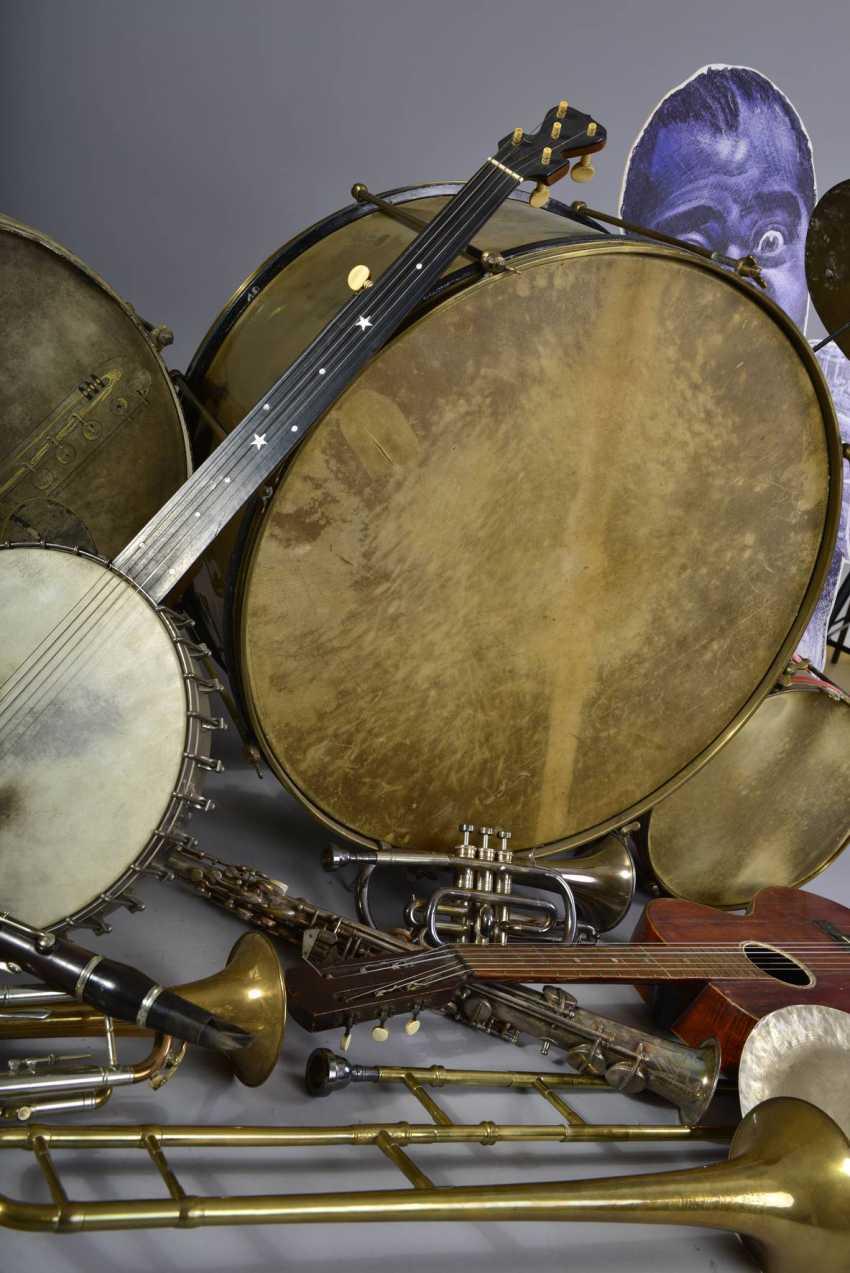 Konvolut Musikinstrumente - photo 3