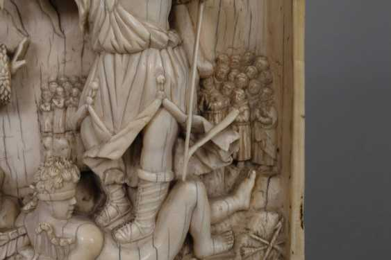 Fine Ivory Carving - photo 8