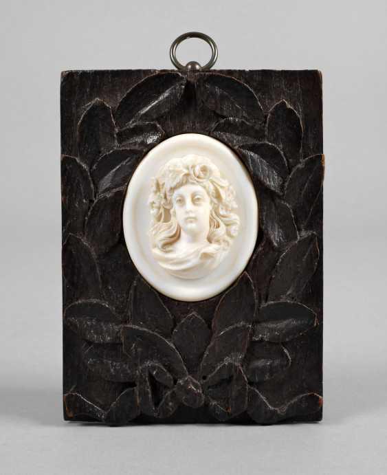 Fine Ivory Relief - photo 1