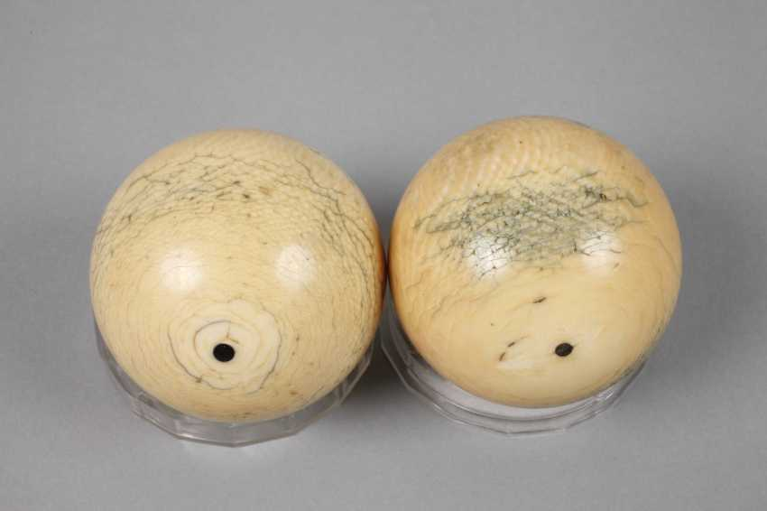 Billiard balls - photo 2