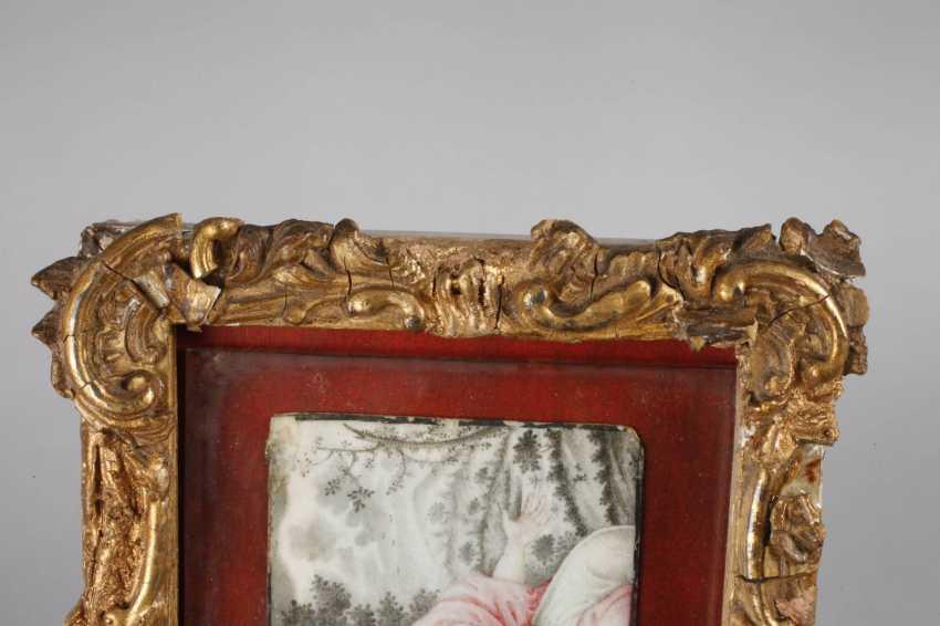 Ivory miniature - photo 3