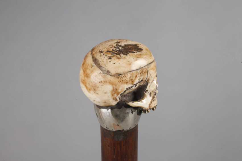 Walking Stick Ivory - photo 2