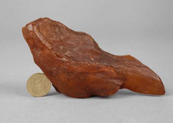 Large Raw Amber - photo 1