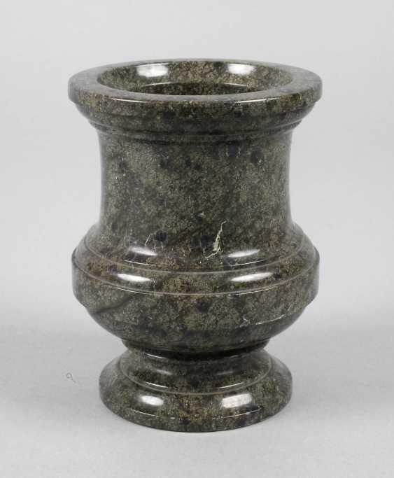 Vase Serpentin - photo 1
