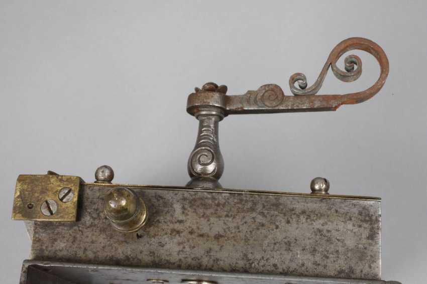 Exceptional Door Lock Baroque - photo 5