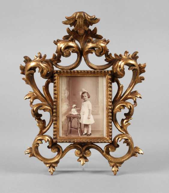 Small Florentine Frame - photo 1