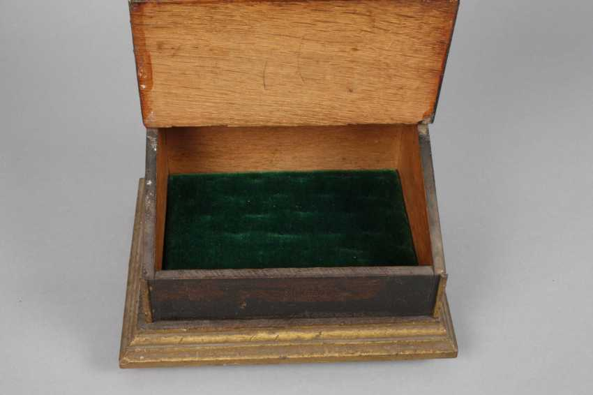 Prayer box - photo 3