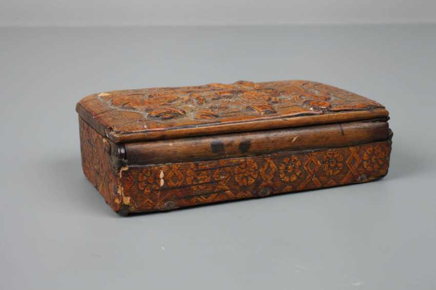 Couple Of Snuffboxes - photo 3
