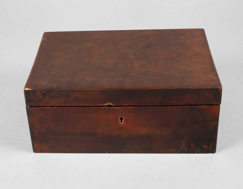 Jewelry box - photo 1