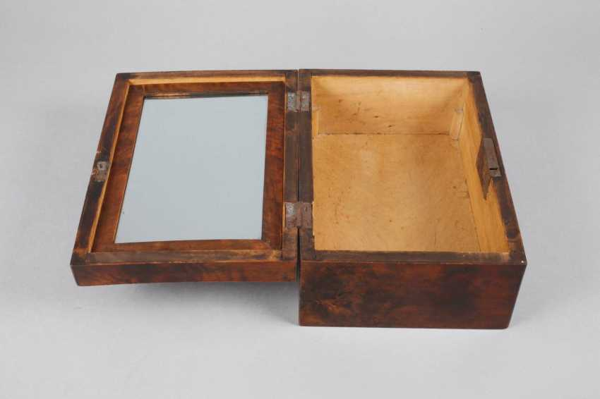 Jewelry box - photo 2