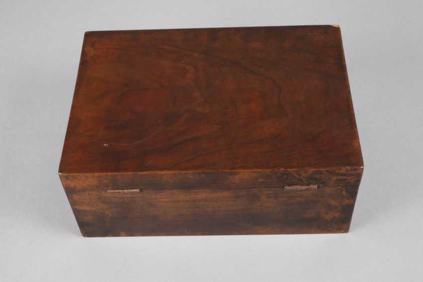 Jewelry box - photo 3