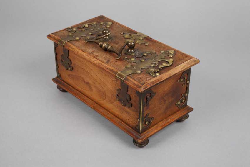 Box Historicism - photo 3