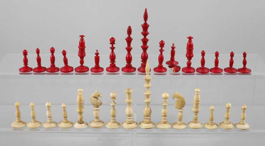 Chess Ivory - photo 1