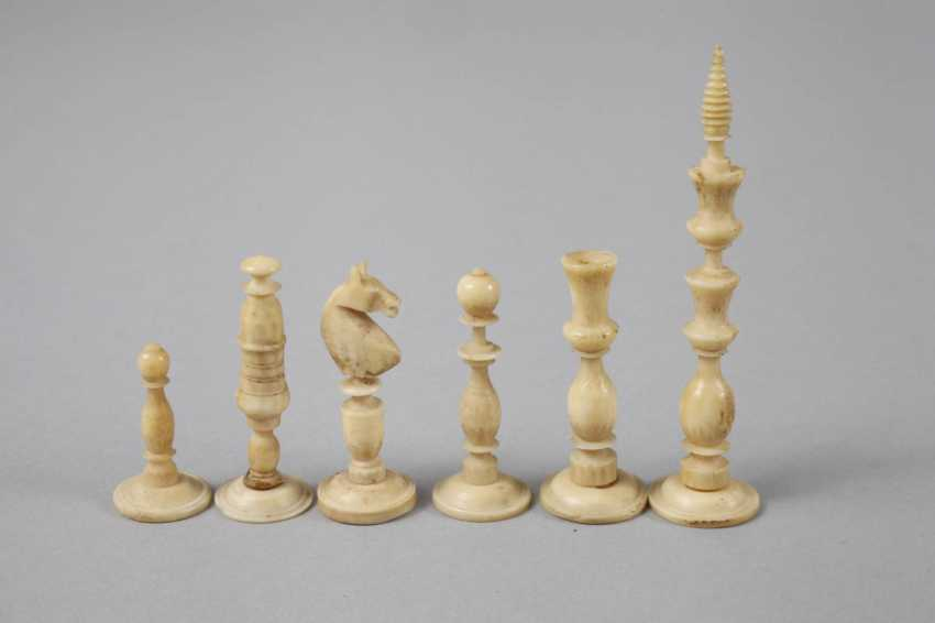 Chess Ivory - photo 2
