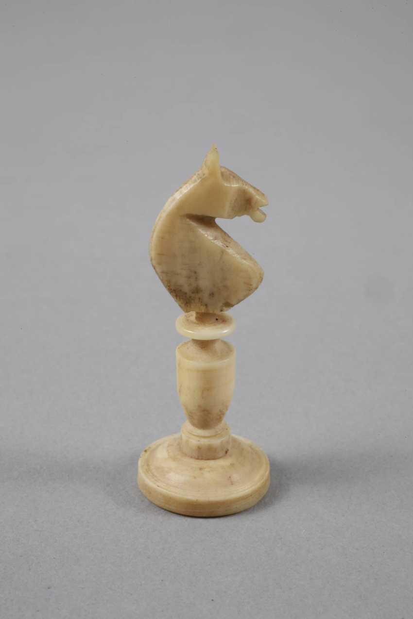Chess Ivory - photo 3