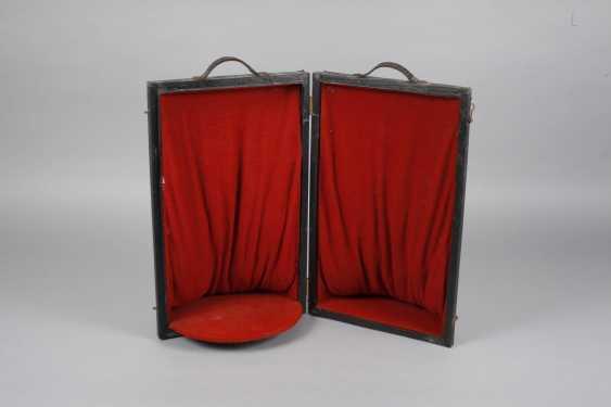 Large Leather Case - photo 2
