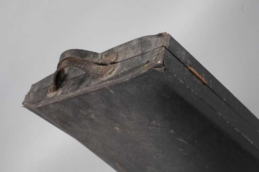 Large Leather Case - photo 3