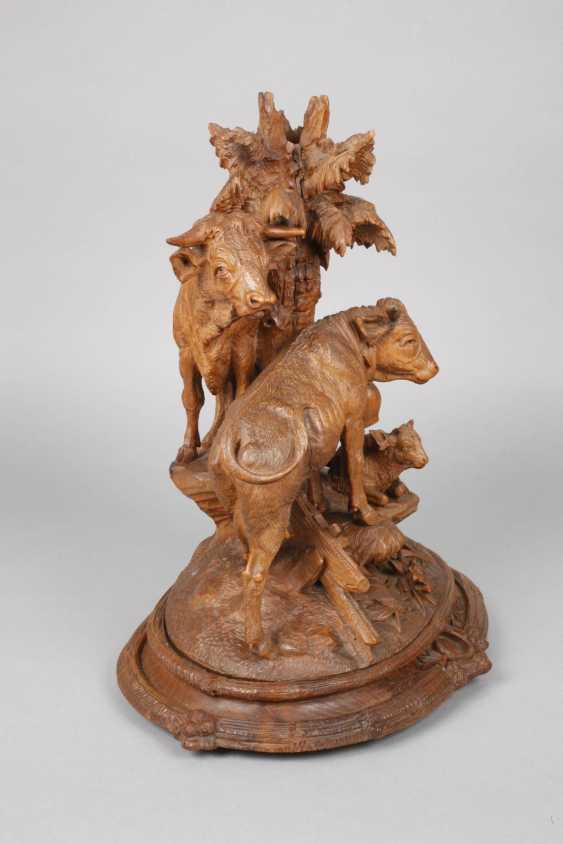 Large Brienz Carving - photo 6
