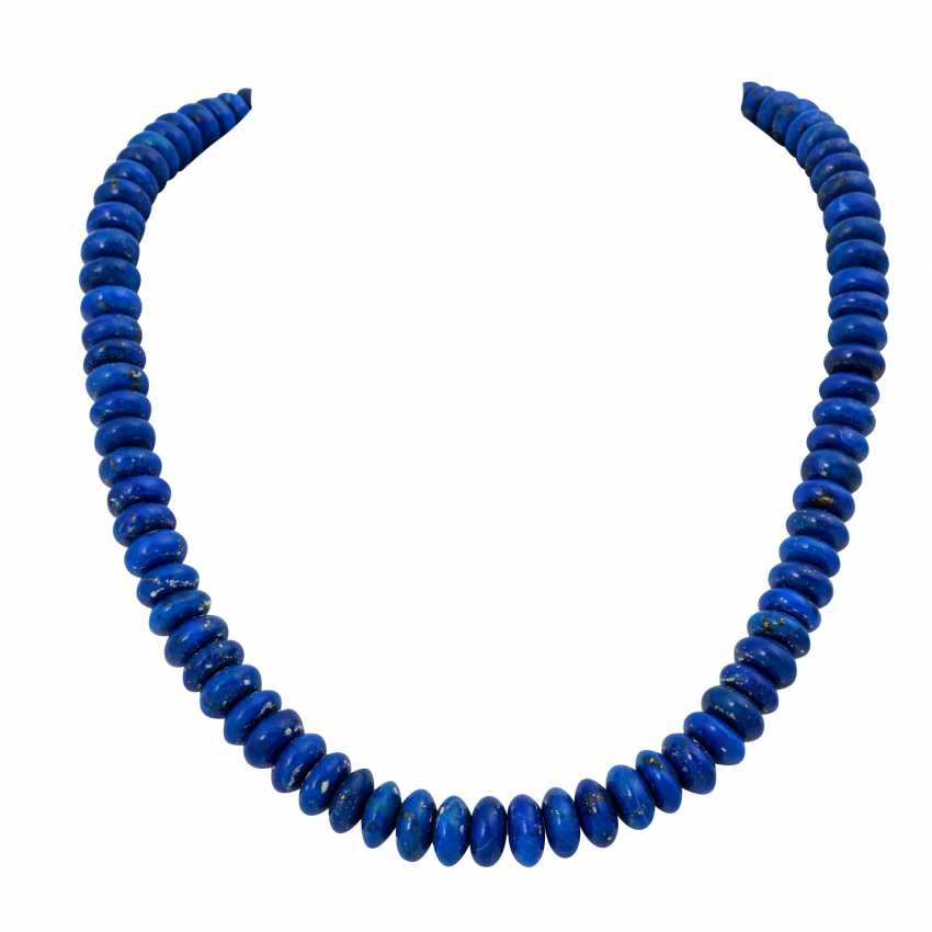 Set of 3 necklaces, - photo 3
