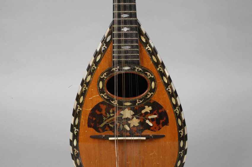 Mandoline - photo 3