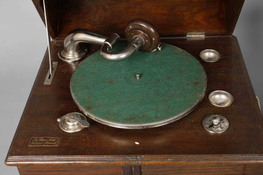 Table Grammophon - photo 3