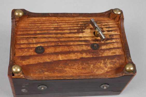 Small Rolling Box - photo 4