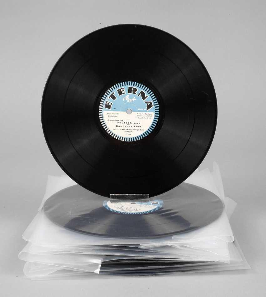 Vintage Eterna Records - photo 1