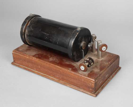 Radio inductor - photo 1