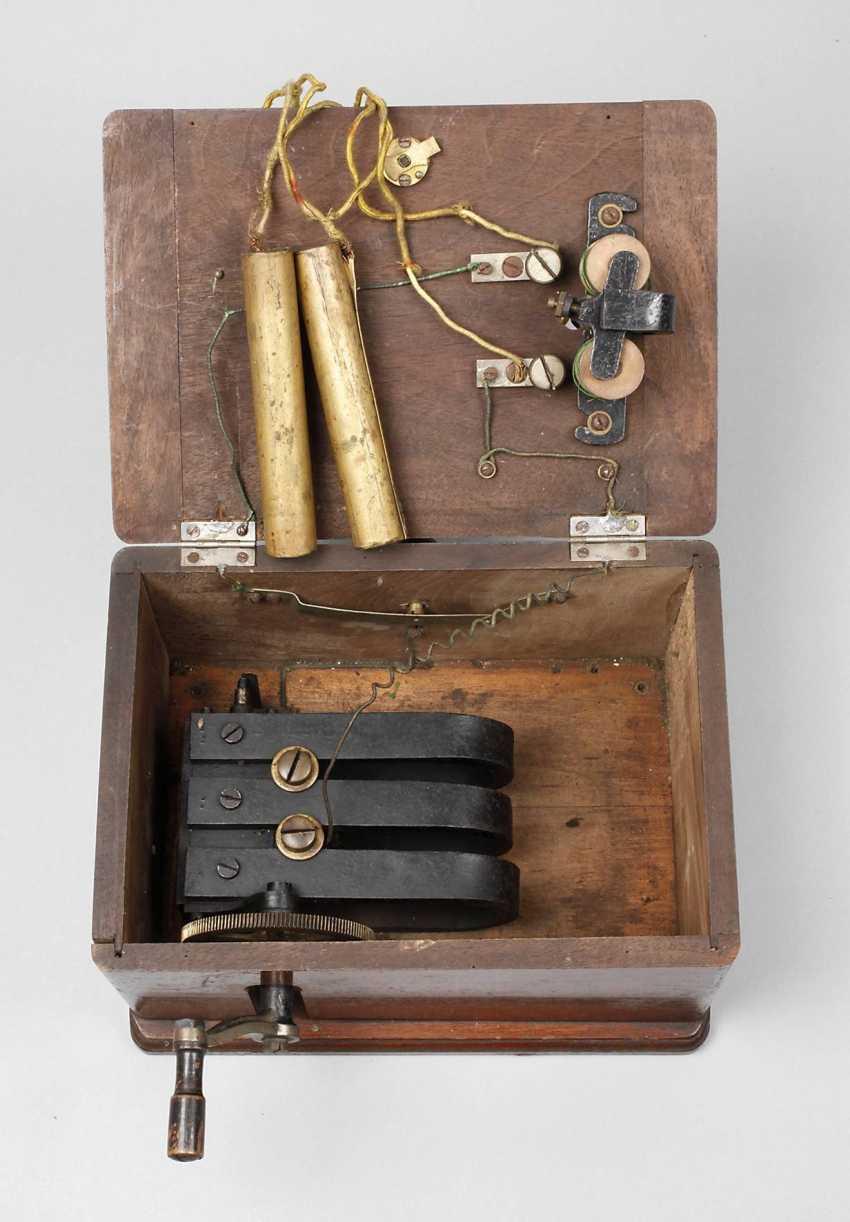 Crank inductor - photo 1