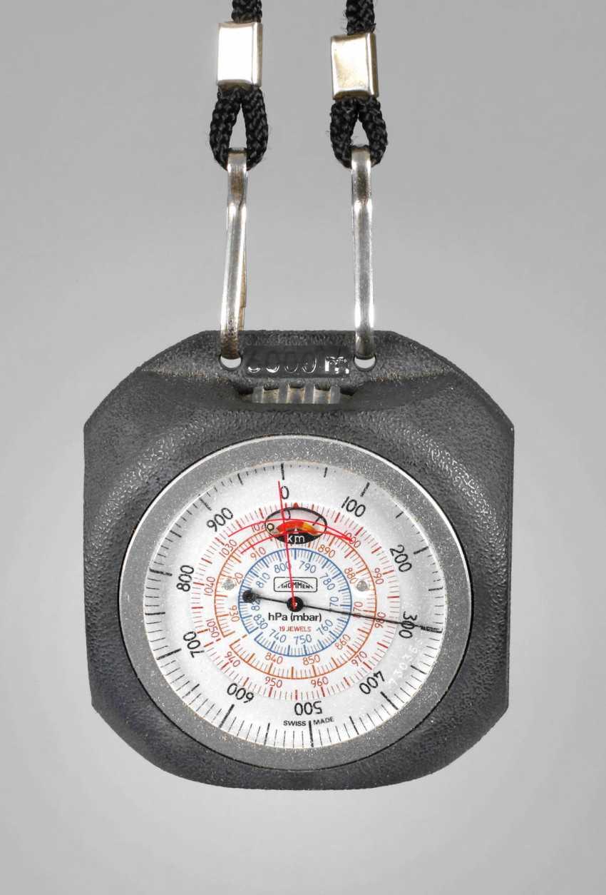 Thommen Altimeter - photo 1
