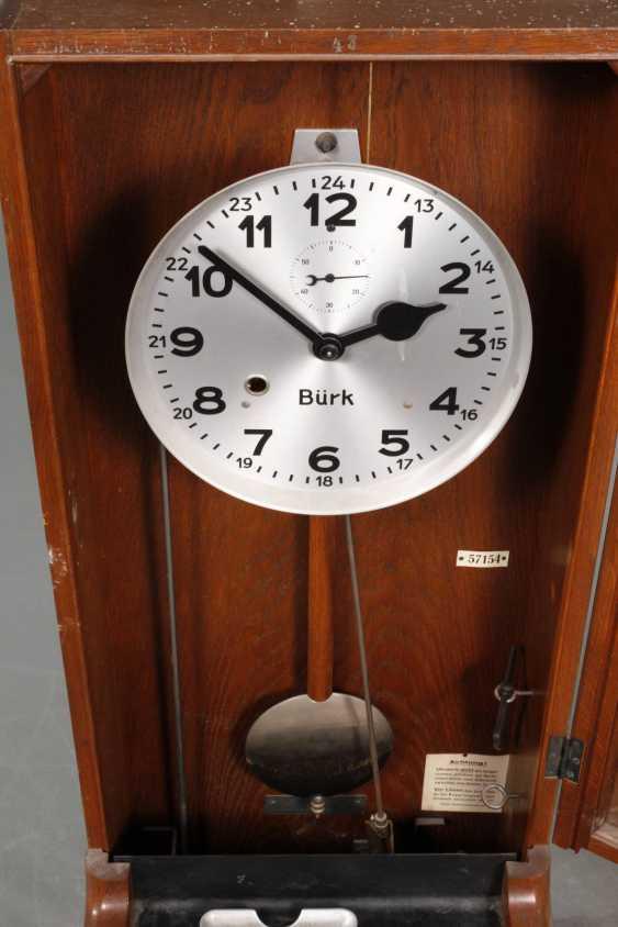 Big Time Clock Bürk - photo 3