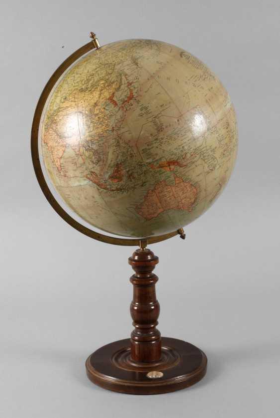 Globus - photo 1