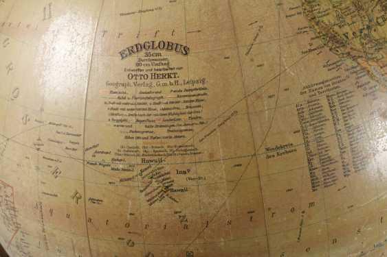 Globus - photo 3