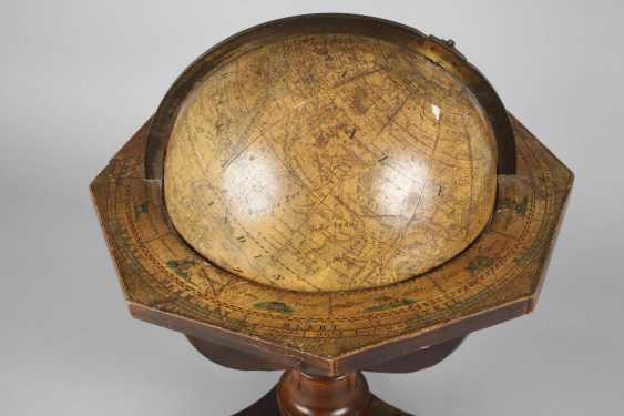 Table globe - photo 2