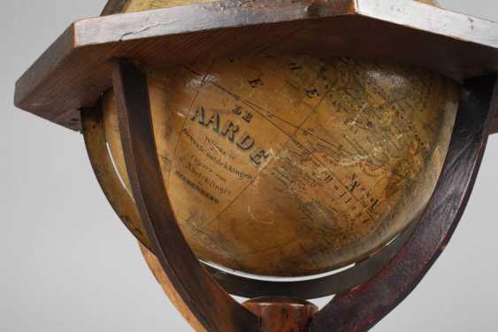Table globe - photo 3