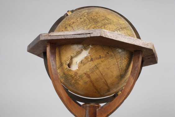 Table globe - photo 4