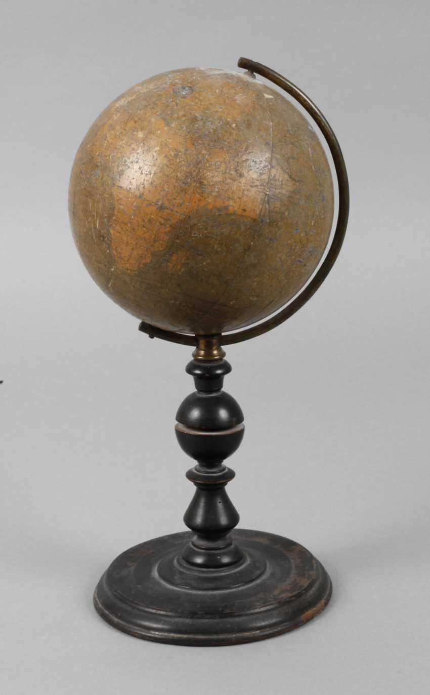 Small Table Globe - photo 1