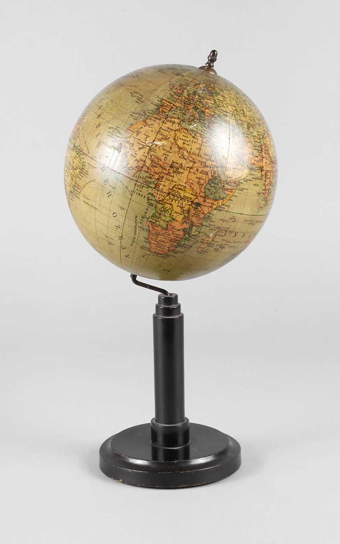 Table globe - photo 1