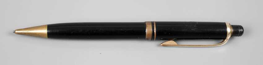 Mechanical Pencil Montblanc - photo 1