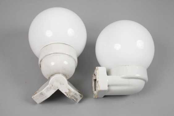 Collection of Ceiling and wall lamps - photo 4