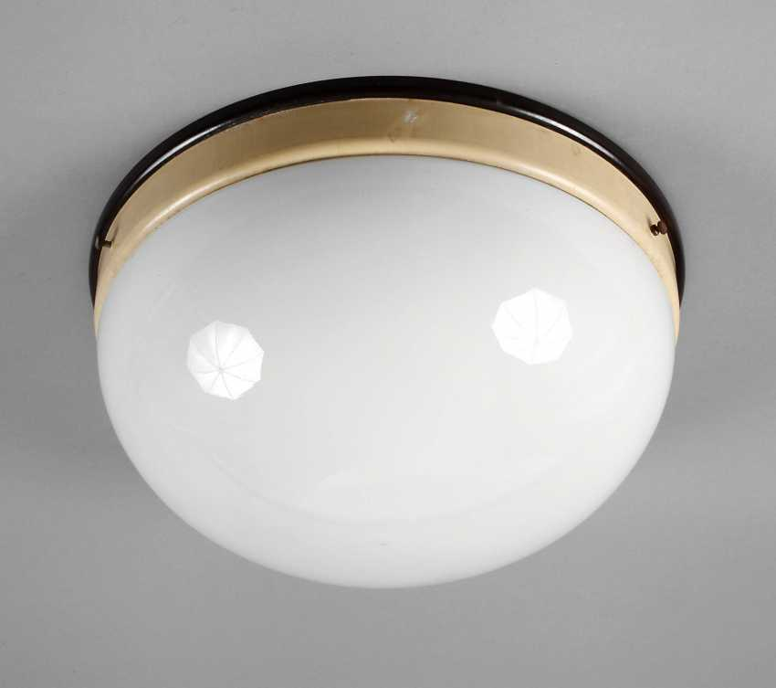Ceiling lamp - photo 1