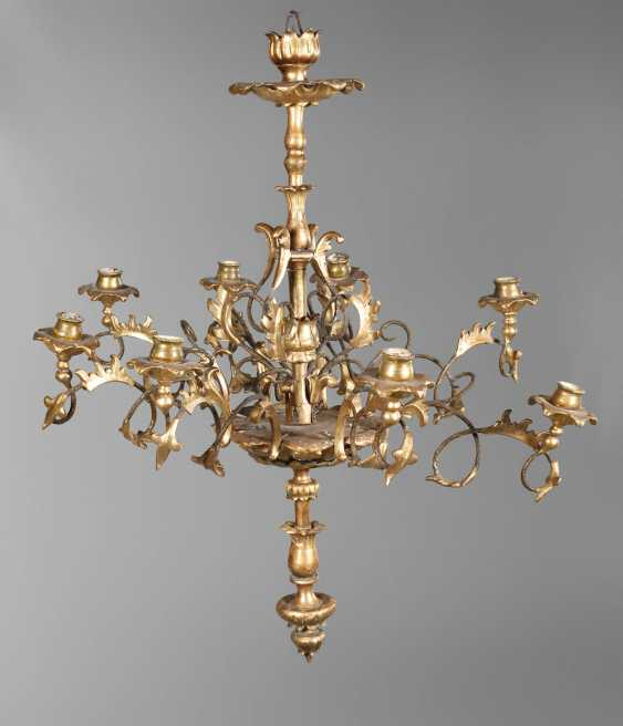 Large Chandelier - photo 1