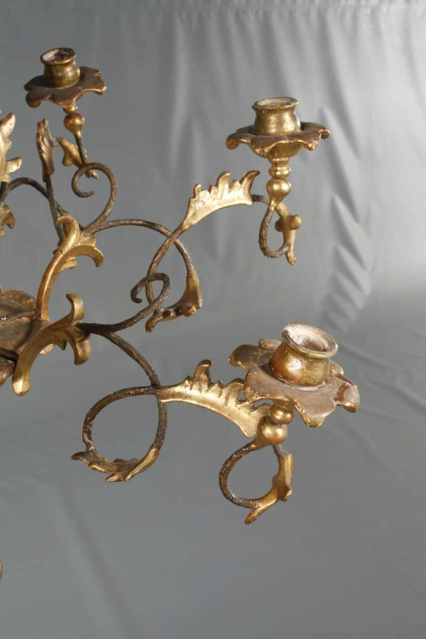 Large Chandelier - photo 2