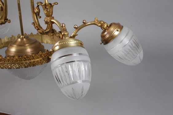 Large Ceiling Lamp - photo 3